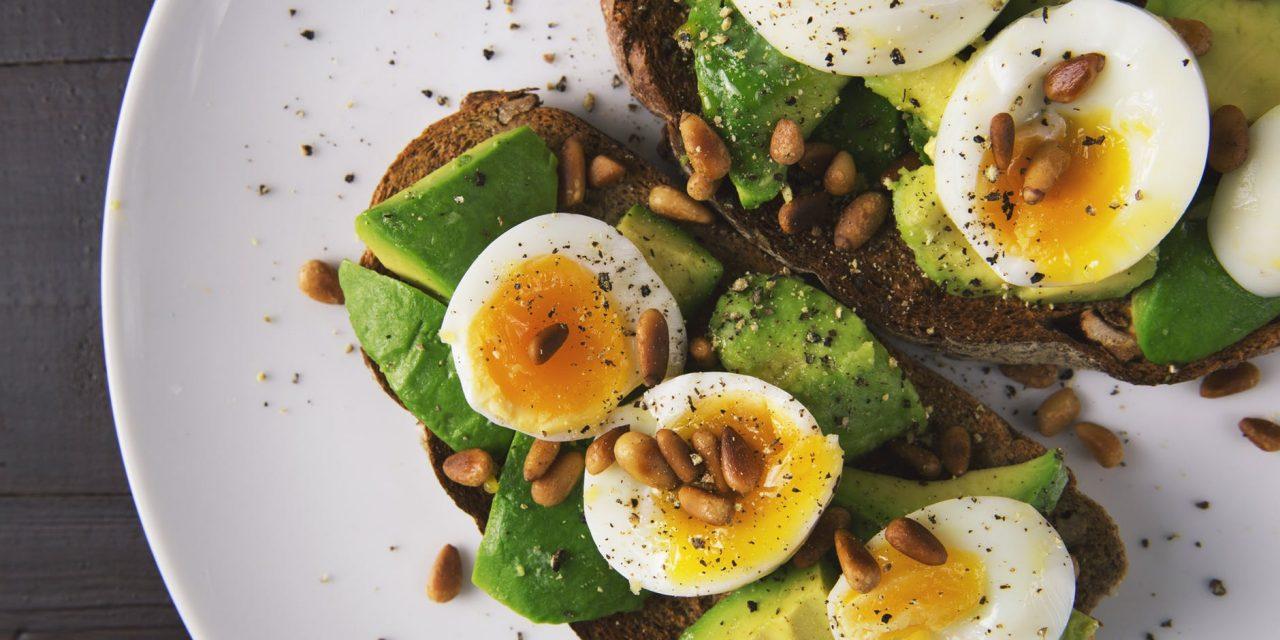 Lær om de 3 bedste kilder til protein gennem kosten
