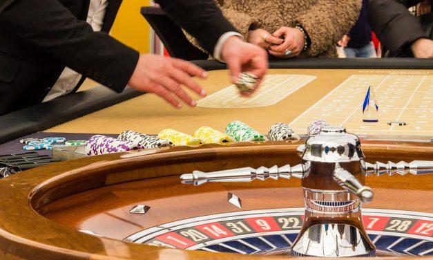 Kend dit casino