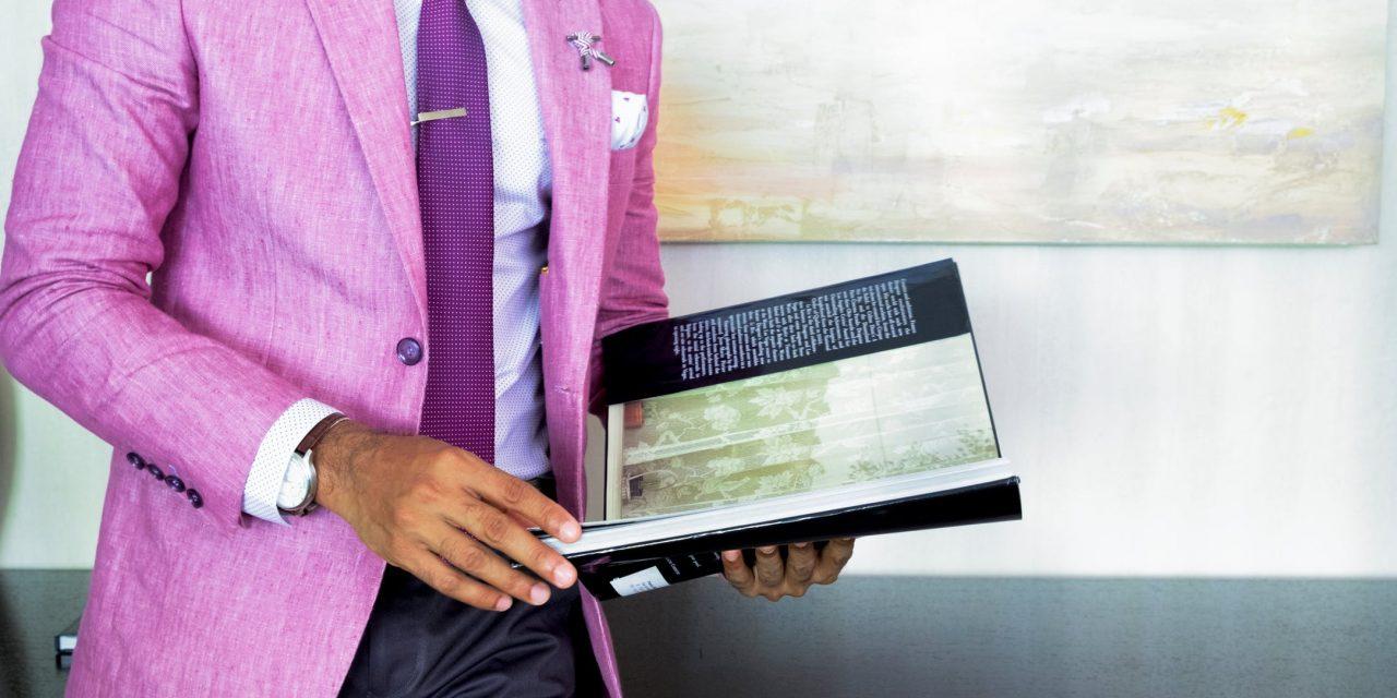 Køb det helt rigtige slips til den rigtige lejlighed