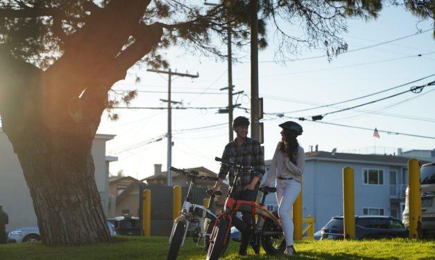 Spar op til 50 % – her finder du billige elcykler