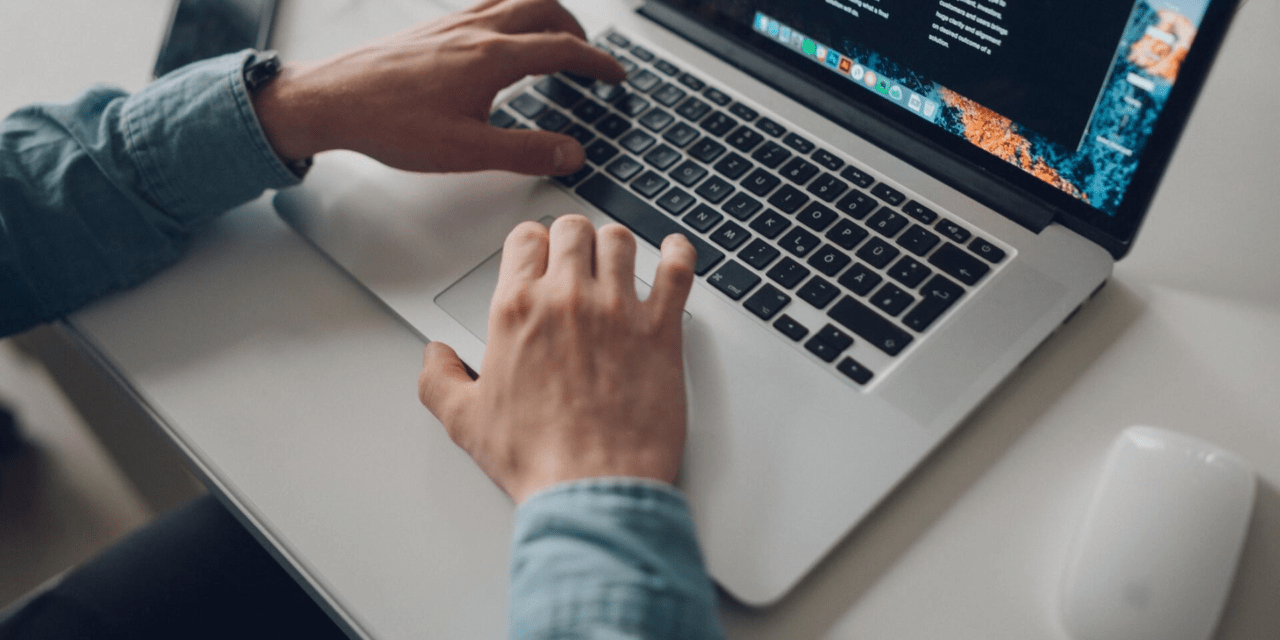 Nettet er altafgørende for dine kunder