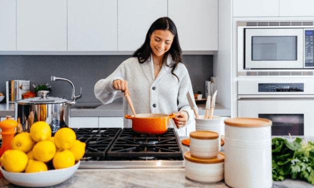 3 tips til at blive bedre til at lave mad