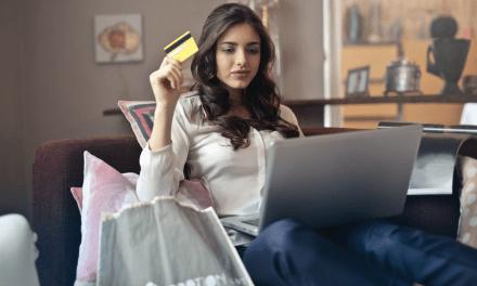 Mode og nethandel