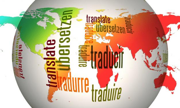 Oversættelsesbureauer og deres fordele